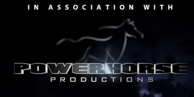 Powerhorse Productions logo and link