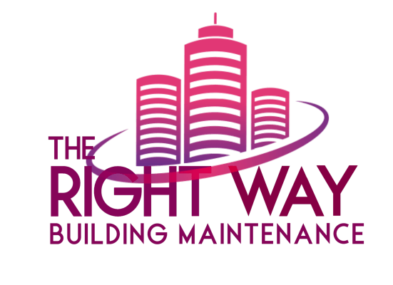 The Right Way Building Maintenance Inc.