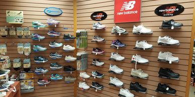 womens shoes in dartmouth ma - available styles - sizes 5-11 - narrow, medium, wide, and wide wide