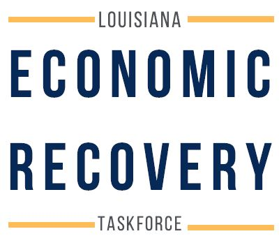 Louisiana Economic Recovery Task Force