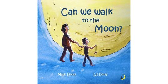 Can We Walk to the Moon?