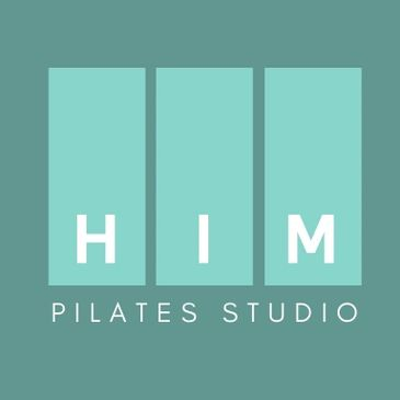 HIM Westfield Pilates Studio Logo