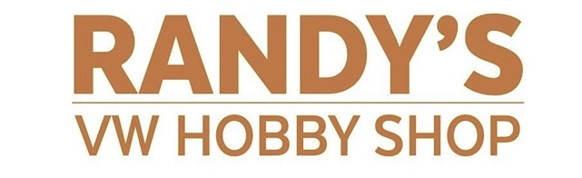 Randy's VW Hobby Shop