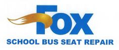 Fox School Bus Seat Repairs