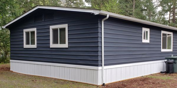 Quality mobile home parts and manufactured home parts in Kitsap Port Orchard Bremerton