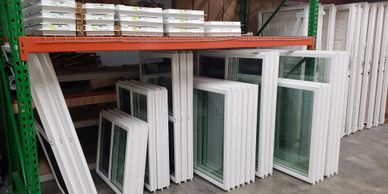 Mobile home windows and manufactured home windows in Kitsap Port Orchard Bremerton Silverdale