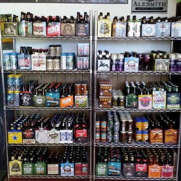 Just Brew It - Home Brew Supplies, Craft Beer on Tap