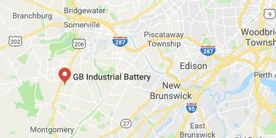 Hyster battery, NJ, new jersey, lift truck battery, forklift battery, fork lift battery, 18-85-17