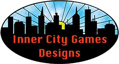 Inner City Games Designs
