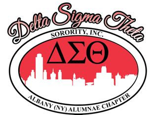 Delta Sigma Theta Sorority Inc.  Albany (NY) Alumnae Chapter