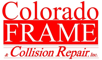 Welcome to Colorado Frame & Suspension, Inc. Collision & auto bod