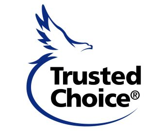 Logo for Trusted Choice agent
