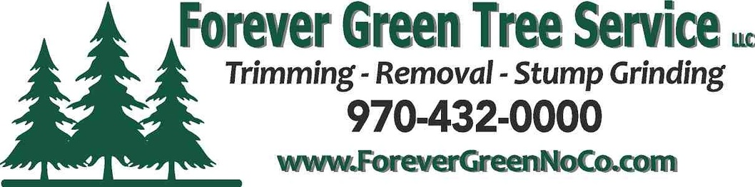 Forever Green Tree Service  Serving Northern Colorado