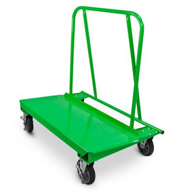 Nu-Wave Nuwave drywall shop utility cart NWD 22XL
