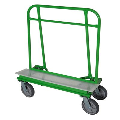 Nu-Wave Nuwave residential drywall shop cart
