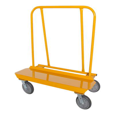 Nu-Wave Nuwave drywall shop utility cart PD-2 PD 2