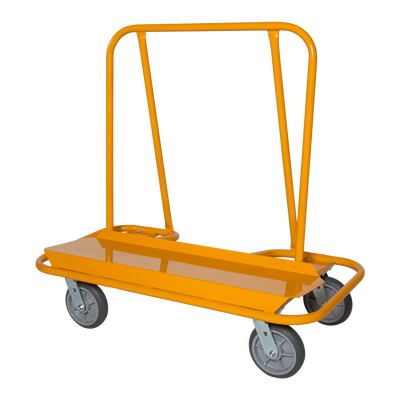 Nu-Wave Nuwave drywall shop utility cart PD-4 PD 4
