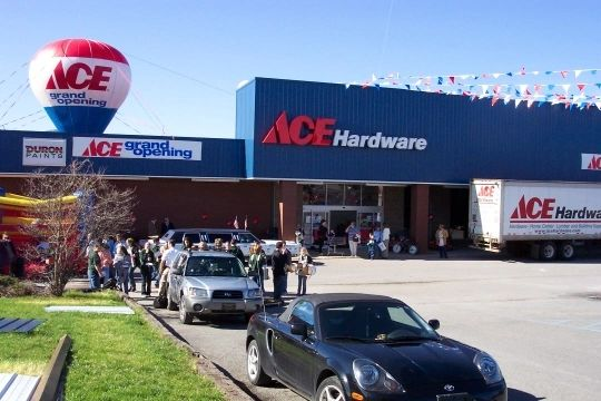 Naylor's Ace Hardware