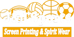 J&J Sports LLC (Screen Printing & Spirit Wear)