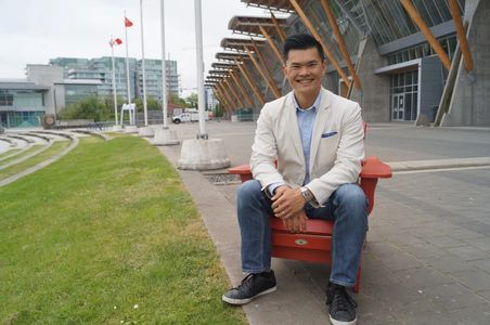 Vancouver, Jonathan Chan, discipleship, practical, faith, Christianity, gospel, business, work