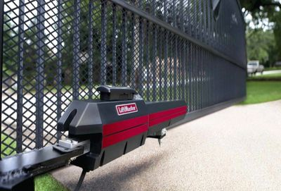 LiftMaster Swing Gate Operator by Regional Fence Ottawa