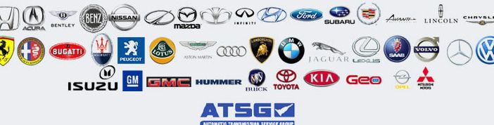 At Atlantic Transmission Auto Care our staff is experienced and trained to diagnose, repair, and reb