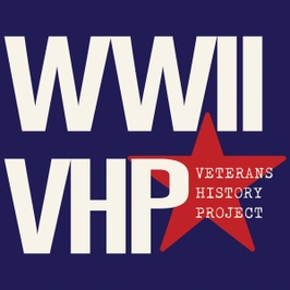 WWII Veterans History Project