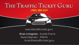 The Traffic Ticket Guru