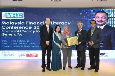Malaysia Financial Literacy Conference (MFLC) 2019