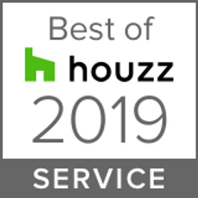 Best of House 2019 Service Award - Design by Angela