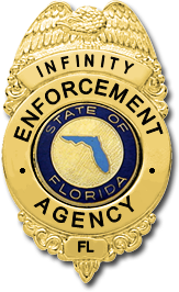 INFINITY ENFORCEMENT AGENCY