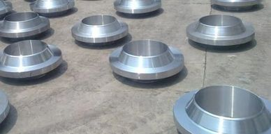 "Pipeline ""Anchor Forgings"" ""Anchor Flanges"". Used to Immobilize High Pressure Pipelines"