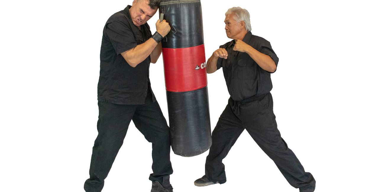Street Kick Boxing at Kingman Force on Force