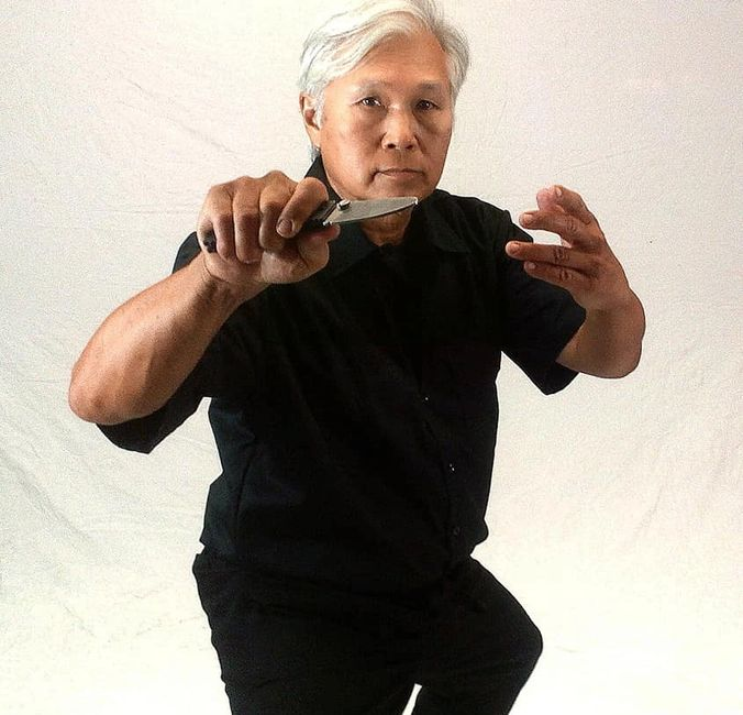 Edged Weapons self defense Courses at Kingman Force on Force