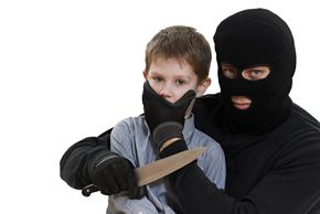 Self Defense courses for Children at Kingman Force on Force