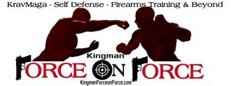 Kingman Force on Force