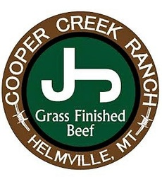 CCR Grass Finished Beef