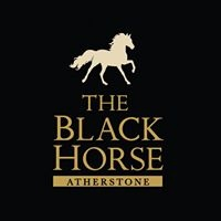 The Black Horse Atherstone