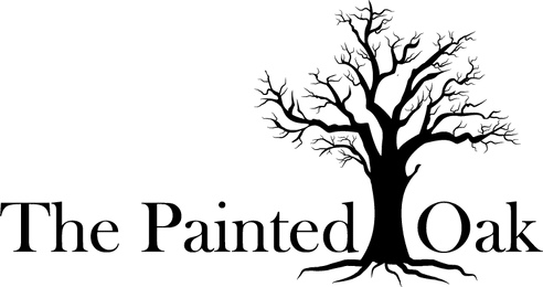 The Painted Oak