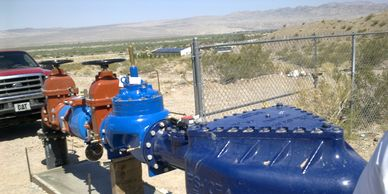 Waste Water Management Arizona Mohave Civil Engineering Drafting land survey