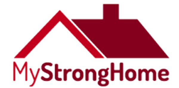 My Strong Home logo