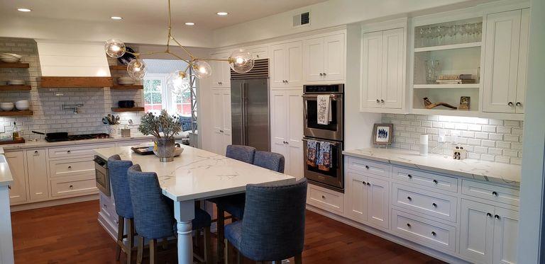 Marquez S Custom Cabinets Custom Kitchen Cabinets