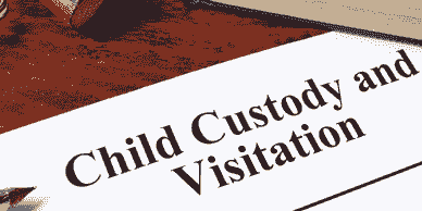 Evans Law Firm, PLLC, Biloxi, MS- Paternity, Child Custody, and Visitation