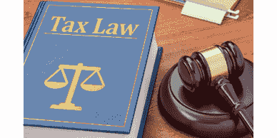 Evans Law Firm, PLLC, Biloxi, MS- Tax Law