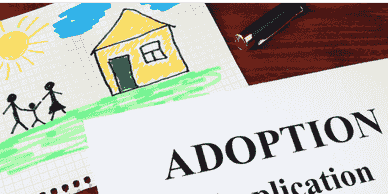 Evans Law Firm, PLLC, Biloxi, MS- Adoption case.