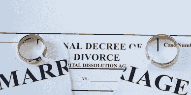Evans Law Firm, PLLC- Divorce Settlement