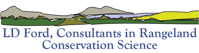 LD Ford, Consultants in Rangeland Conservation Science