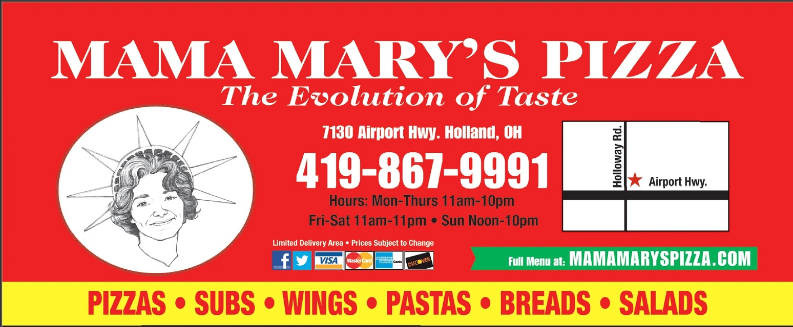 Mama Mary's Pizza
