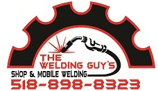 The Welding Guy's