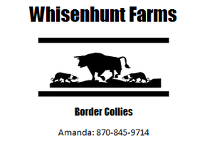 Whisenhunt Farms